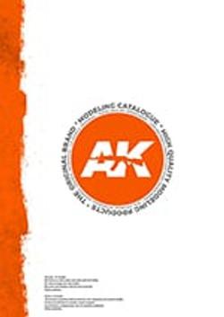 AK Interaactive 2019