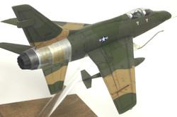 F-105 Thunderchief, USAF