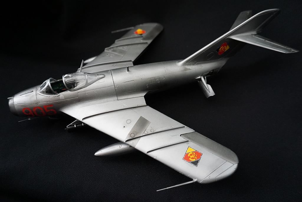 MiG-17 F Fresco C