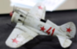 1303 Polikarpov I-16 Type 24.JPG