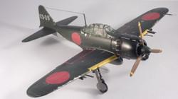 A6M5 Zeke