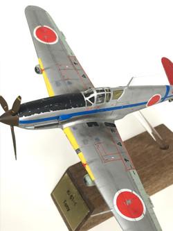 Ki-61 Tony-2