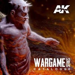 AK Wargame Series 2019