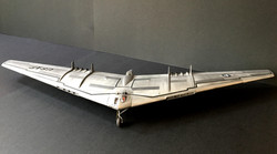 XB-49 Flying Wing