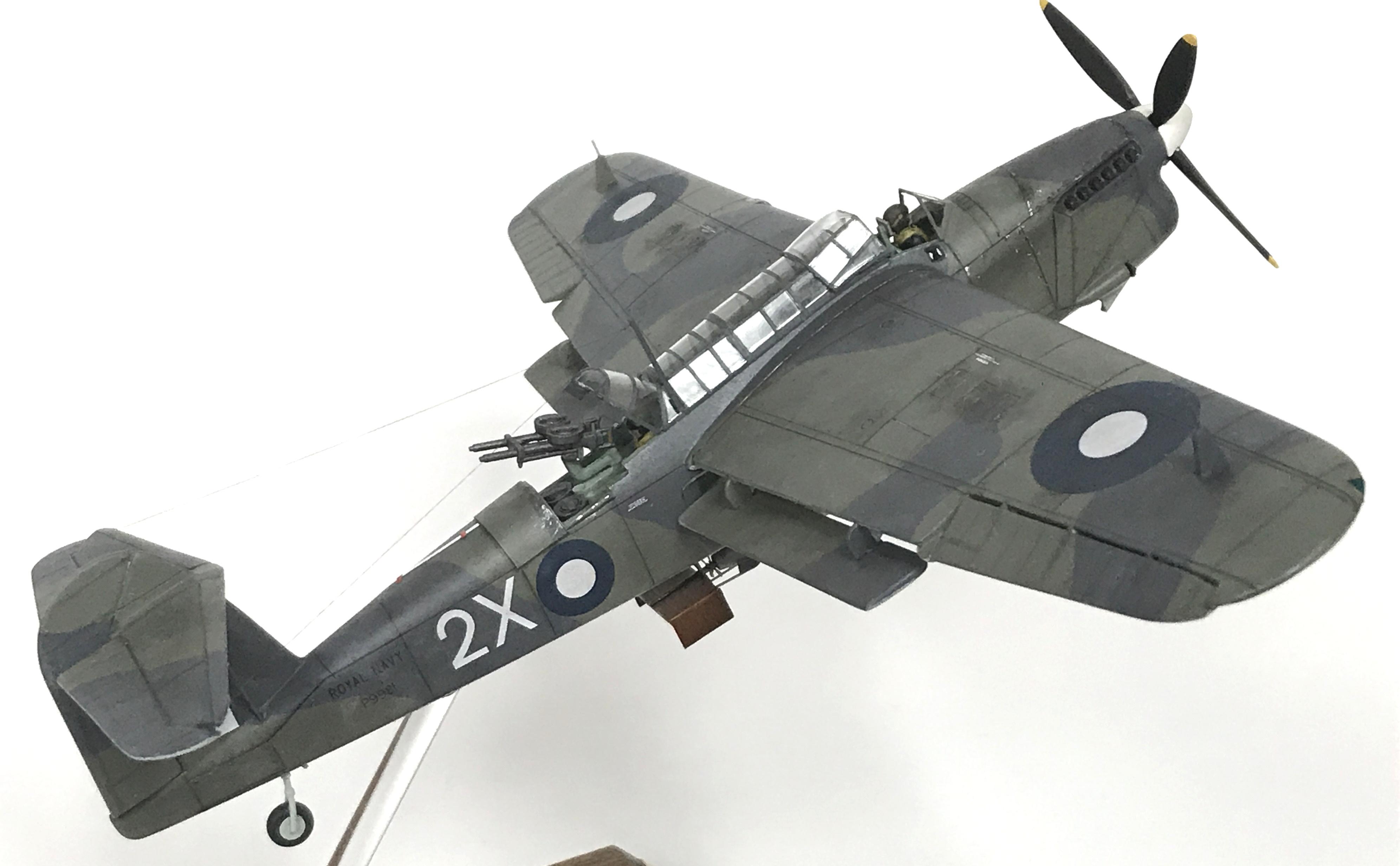 Barracuda Mk. II (1)