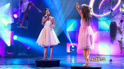 Disney Talents Alizée