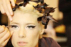Anne-Céline CLEMENT Make-Up Artist Maquilleuse
