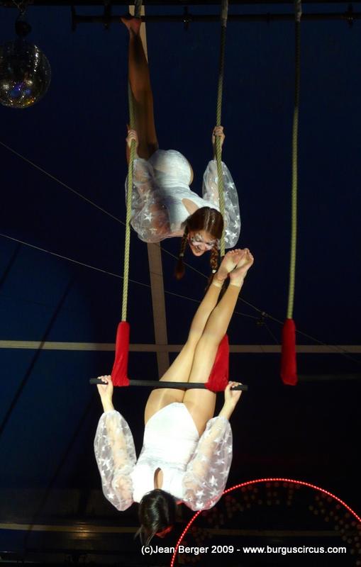 Cadets Circus