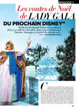 Lady Gala - Gala Magazine