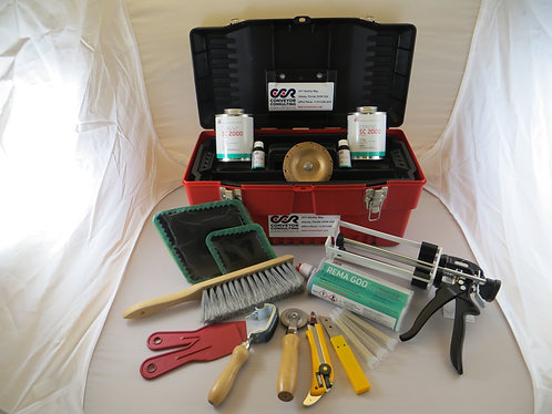 Belt Repair Toolkit