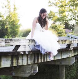Bridal portrait wedding photographer in myrtle beach South Carolina