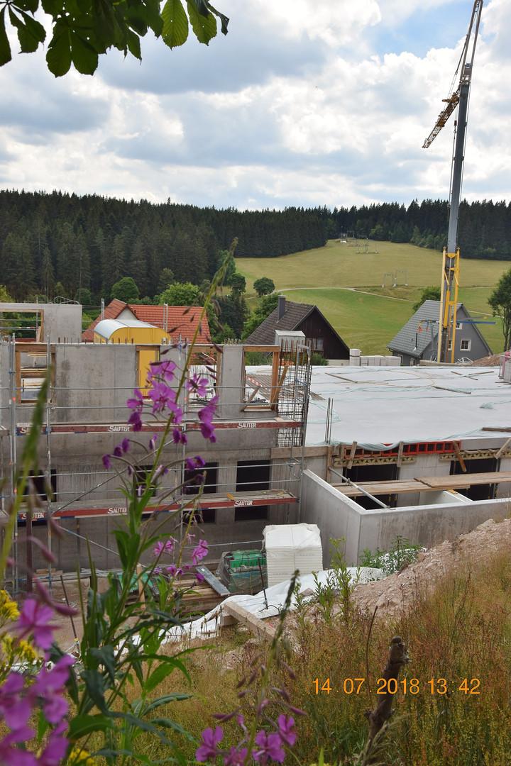Wohnen in Schönwald