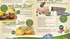 Hirschenwieser Knödelexpress