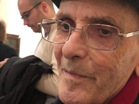 In memoriam di André E. Haynal (1930-2019)