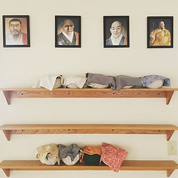 #Indianapolis #Zen Center_One Day Retreat_Sunday, January 8, 2017_9am-3_30pm_$30 members + non-membe