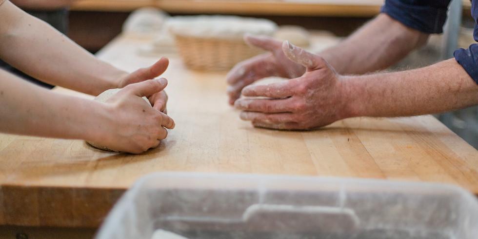 Hand Skills Intensive
