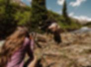 Adventure Elopement Photography Workshop