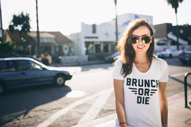 LA BRUNCHERS GEAR!