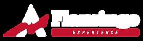 Flamingo Experience - Logotipo_Artboard