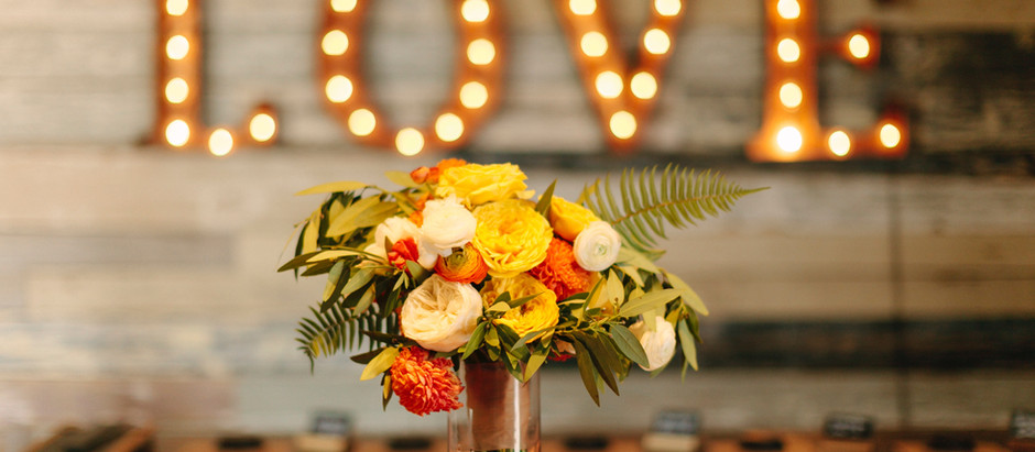 Cressing Temple Barns Styled Shoot