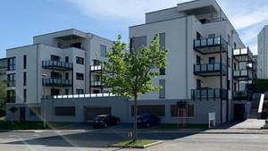 3 Mehrfamilienhäuser, Marburg