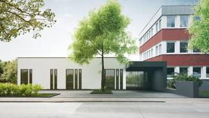 Gemeindeverwaltung, Heuchelheim