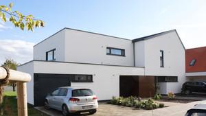 Haus R/F, Heuchelheim