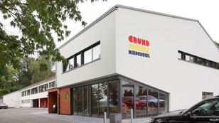 Grundschule Niederbiel, Solms