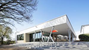 Friedrich-Ebert-Schule, Gießen