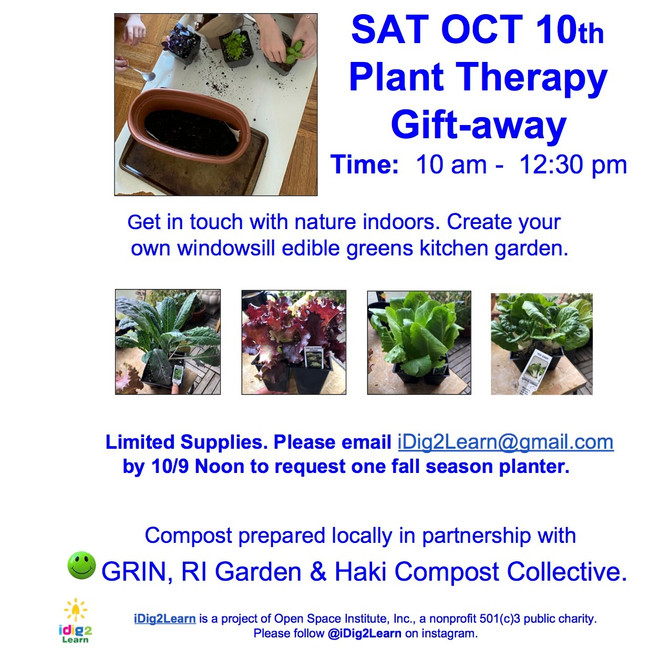 10/10/20 iDig2Learn Plant Therapy Kit is back!