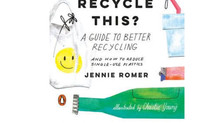 Can I Recycle This? Author Jennie Romer