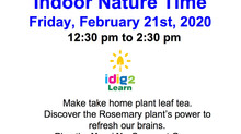 FEB 21st - Celebrating Roosevelt Island's Nature
