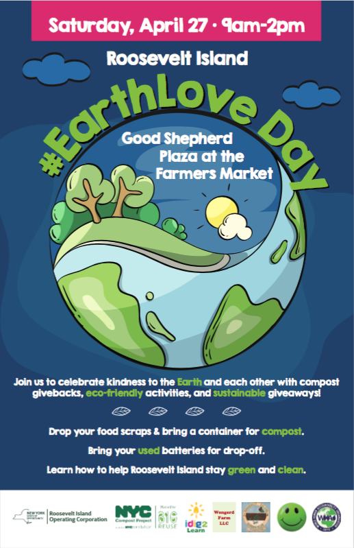 Celebrate Kindness to Earth and Each Other