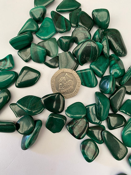 Malachite ( small )