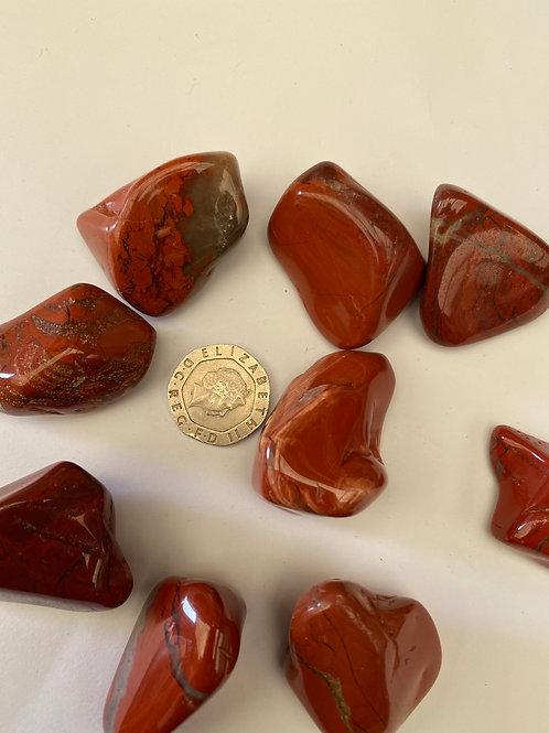 Red Jasper XXL