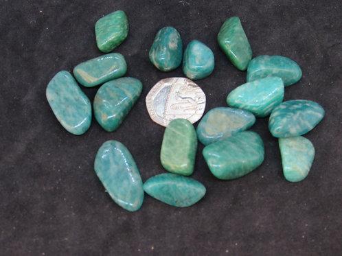 Amazonite small