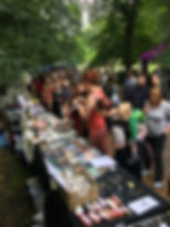 outside stall crowd.JPG