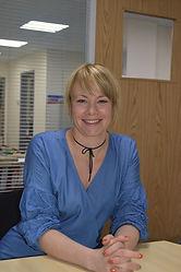 Lucy Vine - Acothane DW Administrator