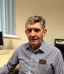 Ray Sams - Acothane DW Technical Consultant