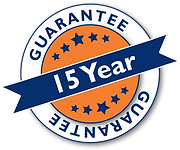 15 Year Guarantee Girosil