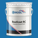 Girosil Roofcoat RC (Asbestos) Blue Tin.