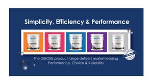 GIROSIL Product Range