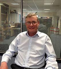 Jim Fehrenbach - Acothane DW UK Brand Manager