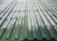 Profiled Steel Roof