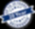 Girosil 20 Year Guarantee Logo