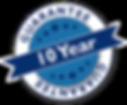 Girocote 10 year guarantee
