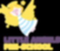 Little Angels Pre-School Logo.png