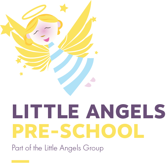 Little Angels Pre-School Logo.png