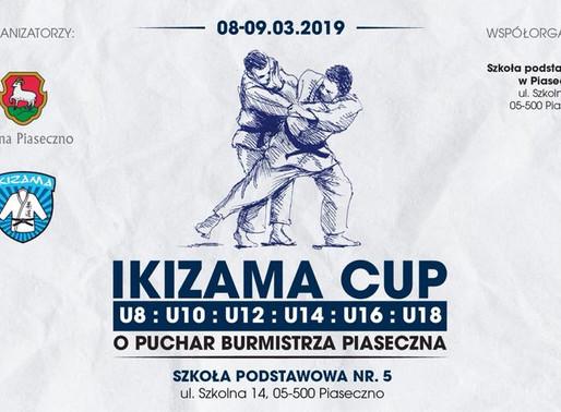 IKIZAMA CUP - PODSUMOWANIE
