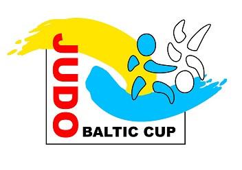 Baltic Judo Cup - Rekiny w pierwszej trójce!
